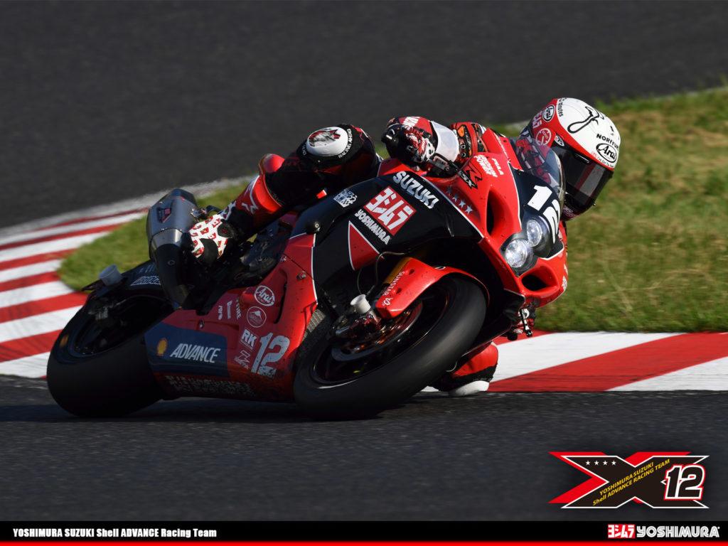 壁紙 16年 第39回 鈴鹿8時間耐久ロードレース 06 ヨシムラジャパン